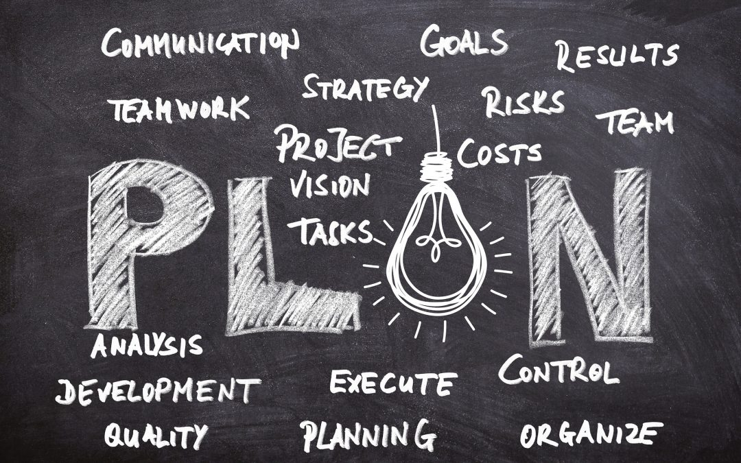 Updating Your Business Plan