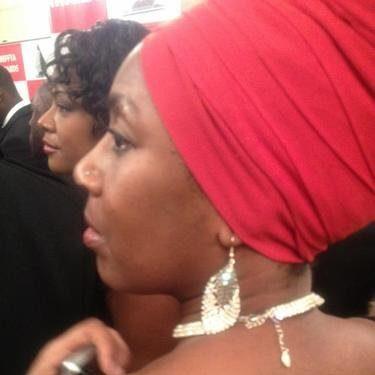 Maureen Egbe